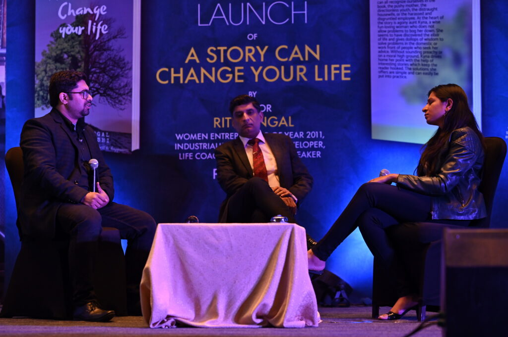 Life Coach Ritu Singal