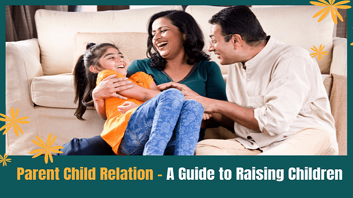 Parent Child Relation