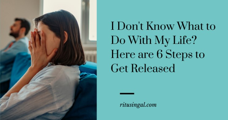 6 Steps to get released