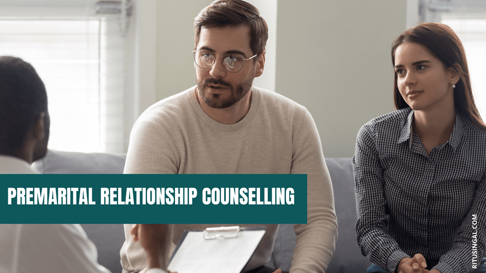 Premarital Relationship Counselling