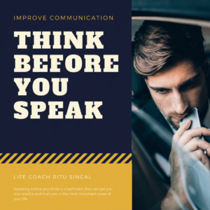 Improve Communication