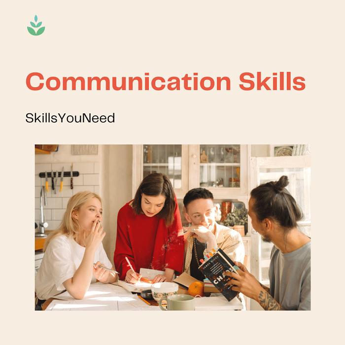 skills you need