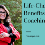 life coach in india