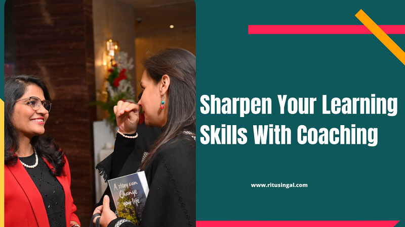 Learning Skills With Coaching