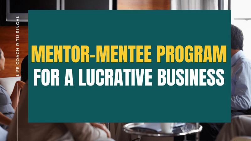 Mentor-Mentee Program