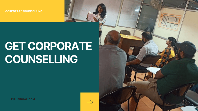 corporate counselling